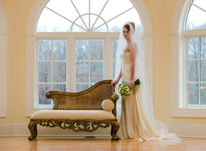 From Our Sister Blog, You're Cordially Invited  |  Sondra Falk Couture | Season 2, Episode 8