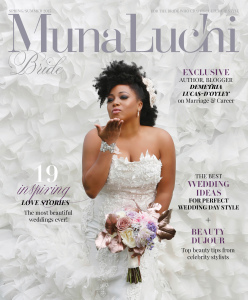 DC Area Wedding Planner, Perfect Planning Events featured in Munaluchi Bridal Magazine  |  Real Weddings, Aaron and Misty, Middletown MD