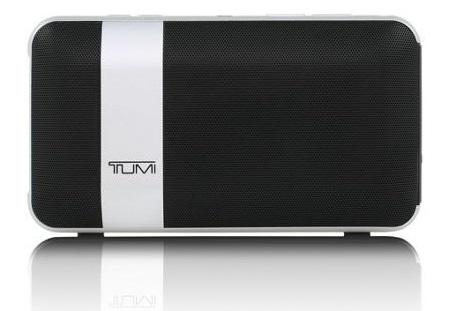 tumi speakers