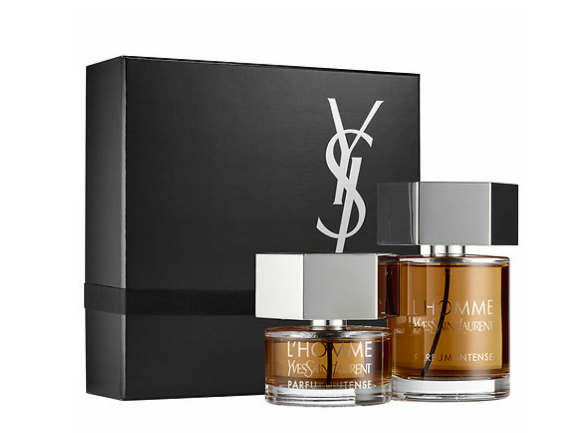 ysl men's collection