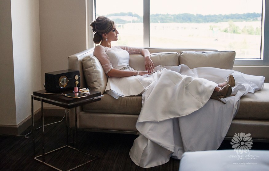 mad men styled shoot featured in grace ormonde wedding style