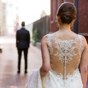 "After ""I Do"" :  Wedding Gown Preservation – (3) Reasons Why"